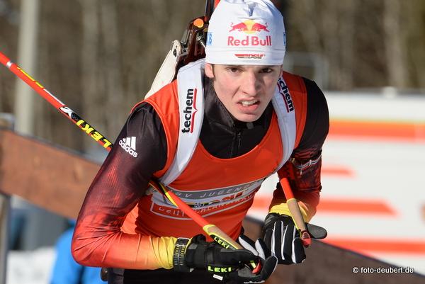 Simon Groß (SC Ruhpolding)