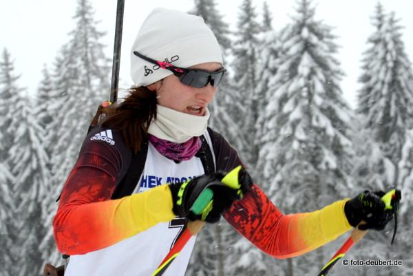 Juliane Frühwirt (SV Motor Tambach-Dietharz)