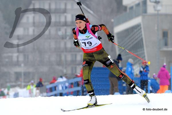 Lena Hanses - Foto: © foto-deubert.de
