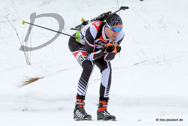 Andreas Hechenberger - Foto: © foto-deubert.de