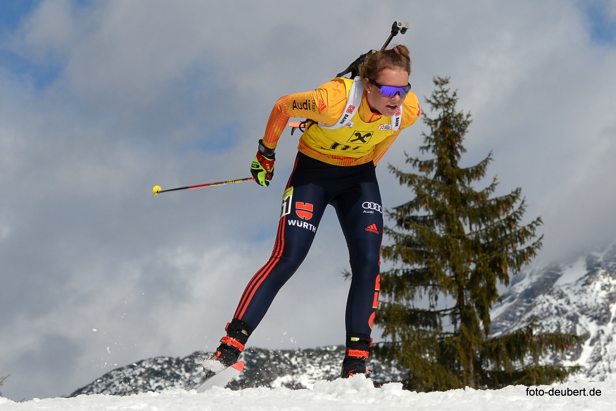 Lisa Spark - Foto: Harald Deubert