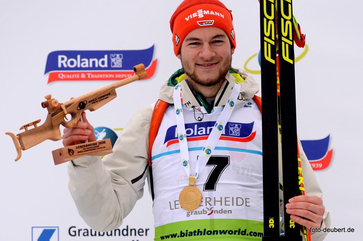 Danilo Riethmüller - Foto: Harald Deubert