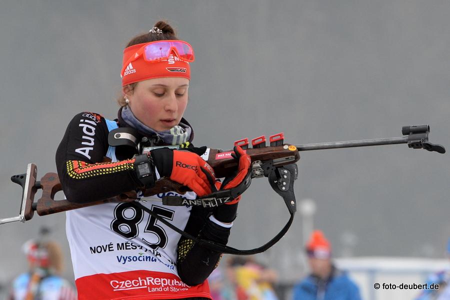 Christin Maier
