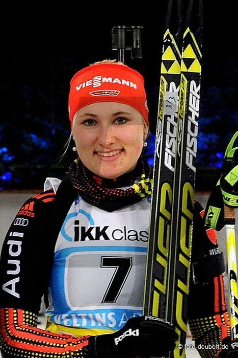 Janina Hettich (SBW) - Foto © Harald Deubert ( foto-deubert.de )