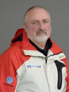 Stephan Seidel - Foto: Thüringer Skiverband