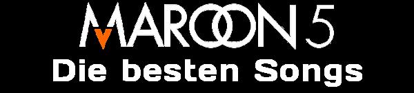 MusicManiac Top 10 - Maroon 5 Songs