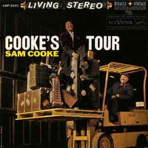 Sam Cooke - Cooke's Tour