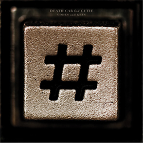 Death Cab For Cutie - Codes & Keys
