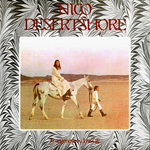 Nico Desertshore