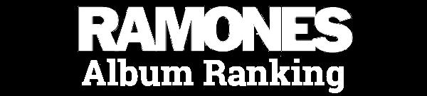 MusicManiac Top 10 - Ramones Album Ranking