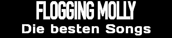 MusicManiac Top 10 - Flogging Molly Songs