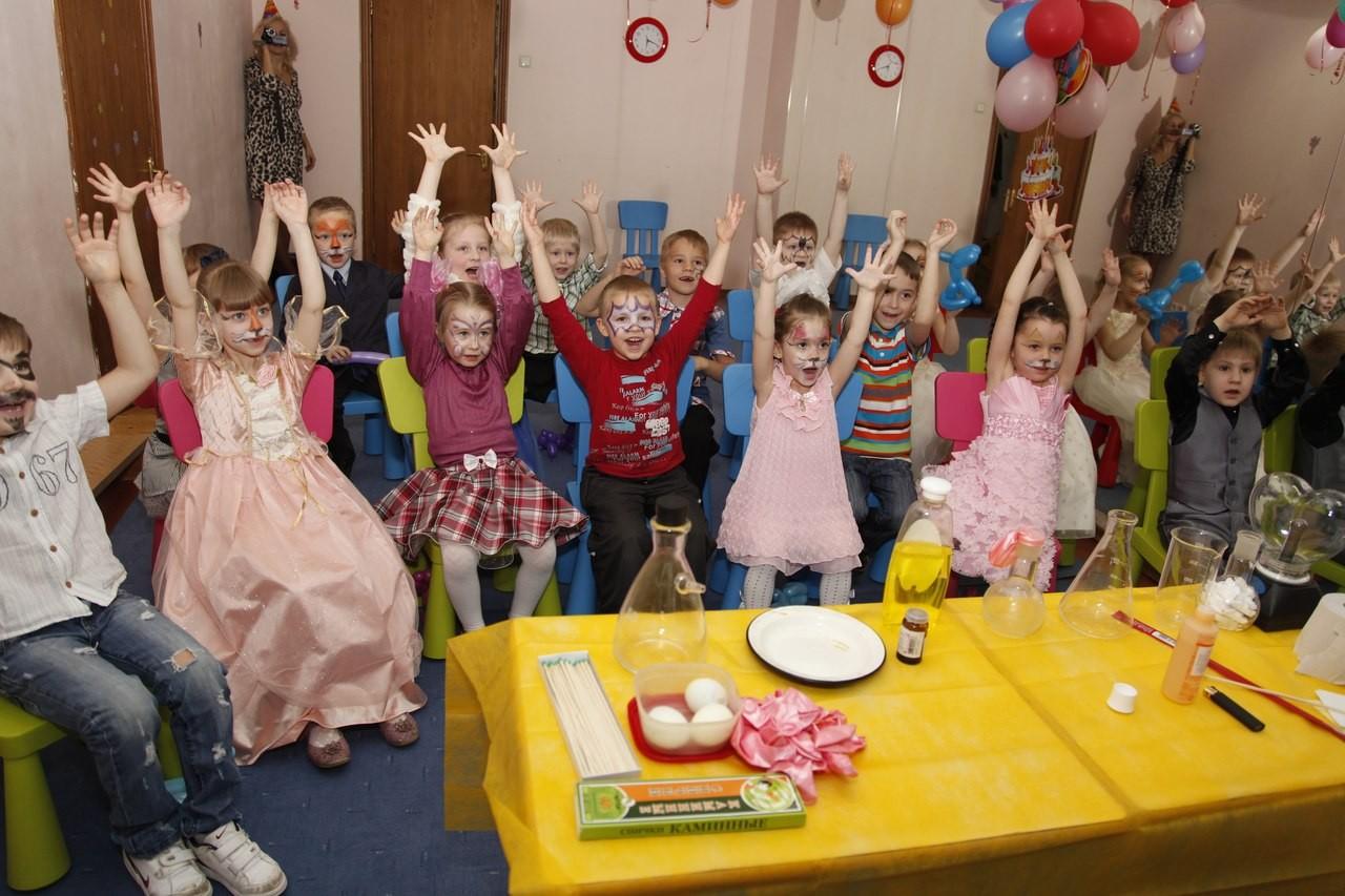 заказать анаматоров ребенку Совхозная улица (город Щербинка)