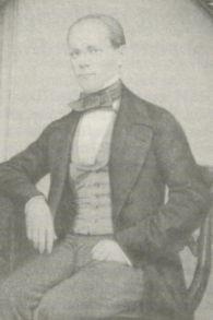 Ernst v. Stockmar (1823 - 1886)