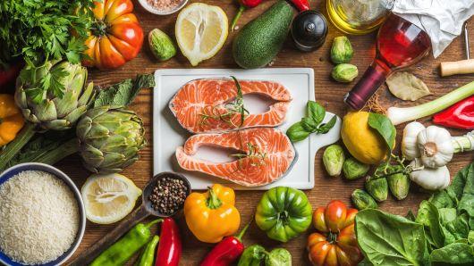 Der neue DGE Ernährungsbericht!