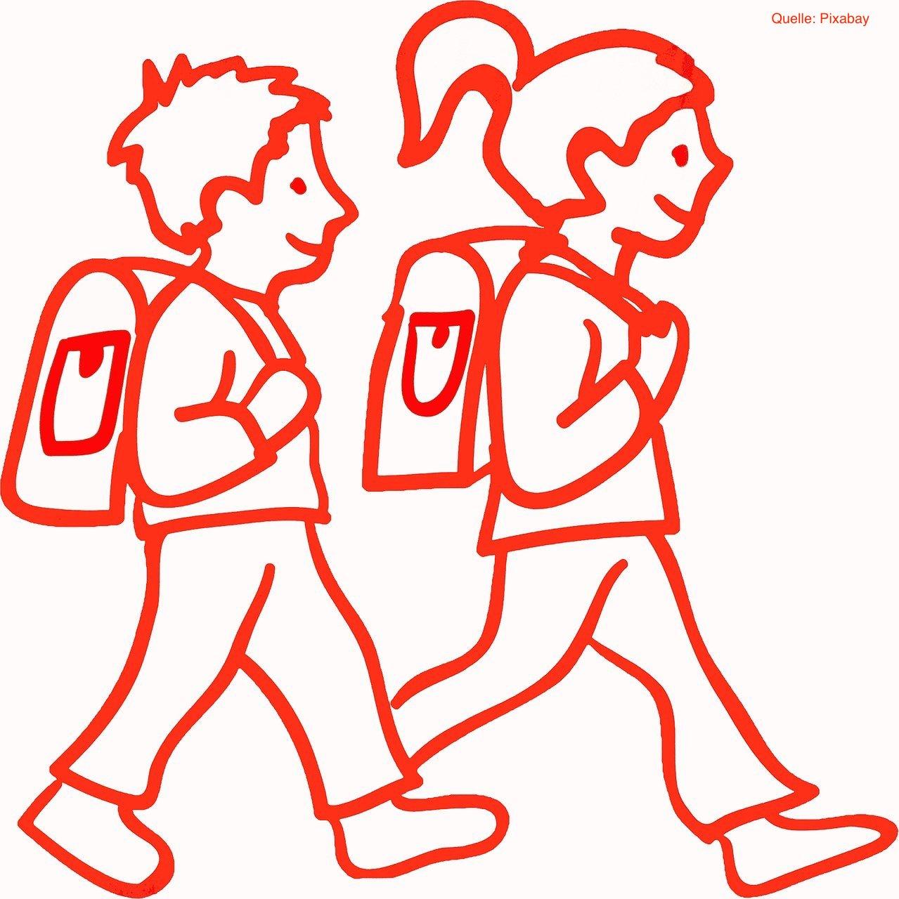 Schulweghelfer für das Schuljahr 2021/2022 gesucht!