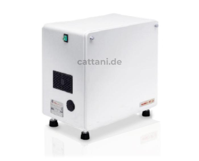 Cattani - Dental-Absauganlagen - Mono-Jet Beta - geschlossen
