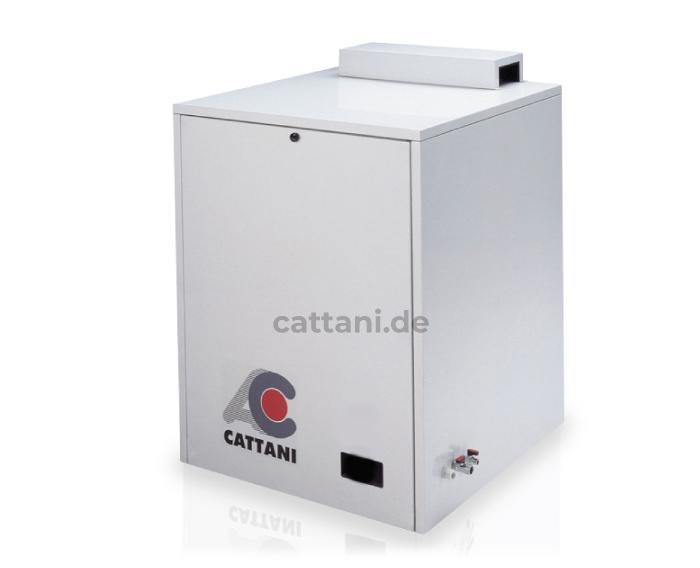 Cattani - Zubehör -Schallschutzschrank Dentalkompressor