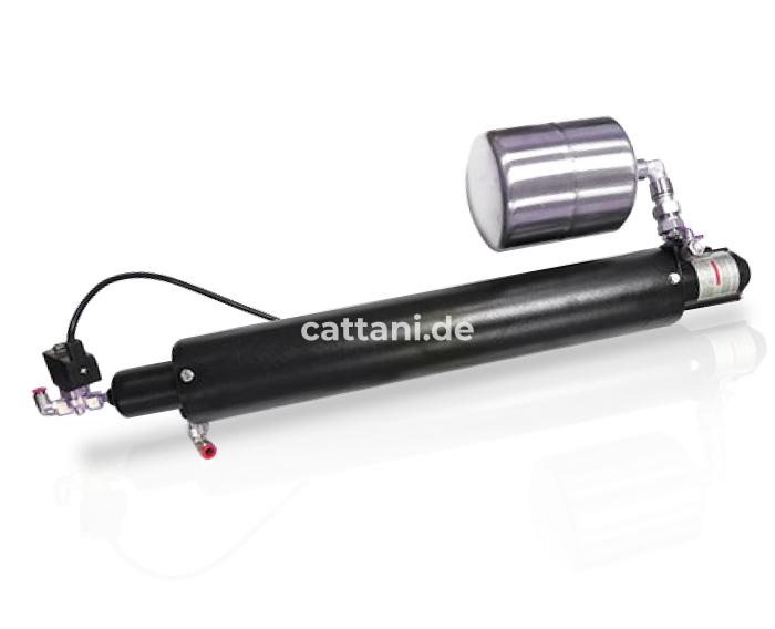 Cattani - Verbrauchsmaterial - Trockenluftpatronen für 3-Zyl.-Kompressor