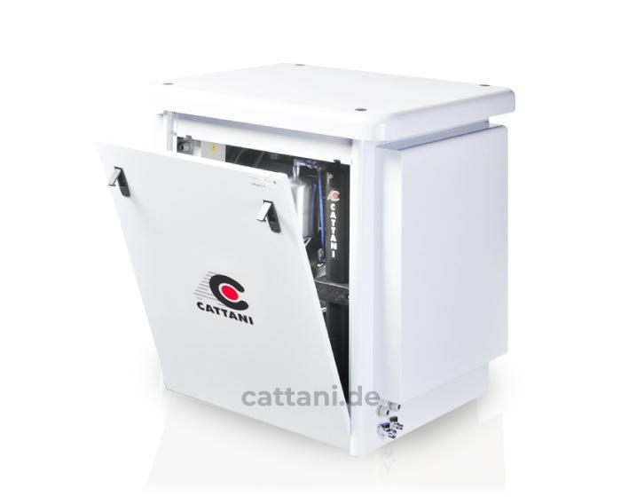 Cattani - Zubehör -Schallschutzschrank