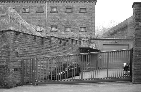 Gefängnis Heidelberg