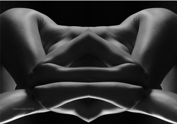 Körperräume, 2006