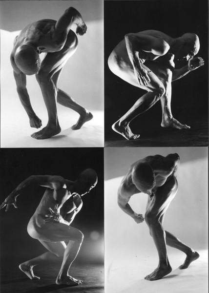 Bewegungsstudie, 2002-04