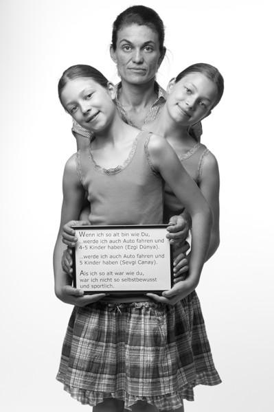 Pubertät, 2011