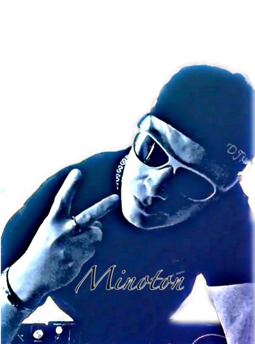 Soundcloud - @minotondj