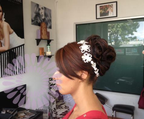 peinado de novia cuernavaca park avenue