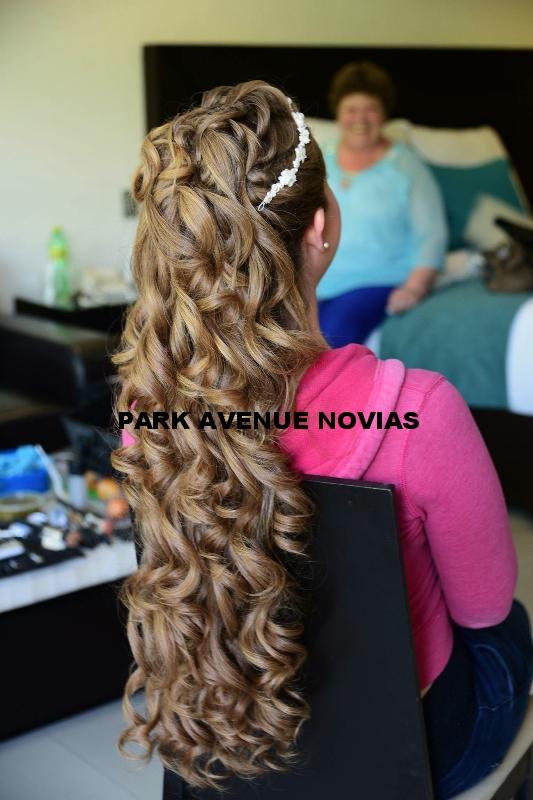 variedad de peinados en Cuernavaca
