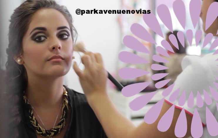 maquillaje by park avenue novias cuernavaca