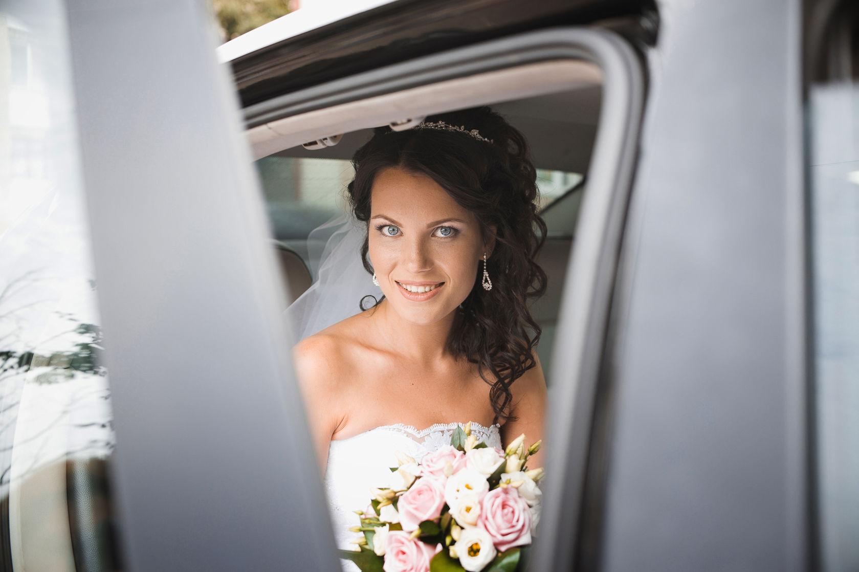 Hermosos Peinados para tu boda