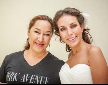 peinado para boda by park avenue salón