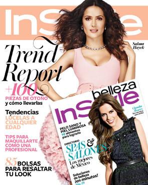 PARK AVENUE UNO De los Mejores Salones de Belleza en México