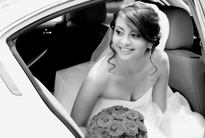 Hermosa la novia, Barrera & Fitch Photography