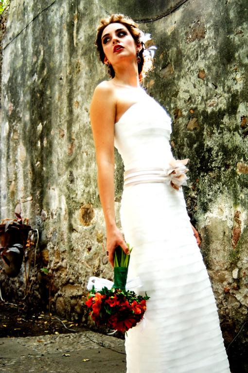 Vestido de novia pro novias