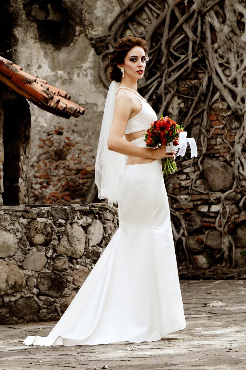 vestido para boda en cuernavaca