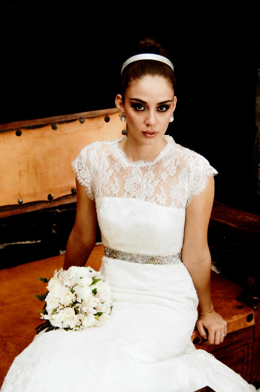 vestido para boda en cuernavaca ale de coss