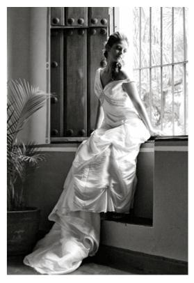 vestido boda cuernavaca