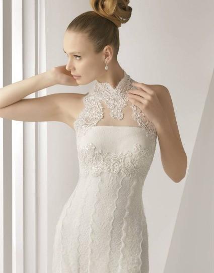 Este vestido luce sensacional