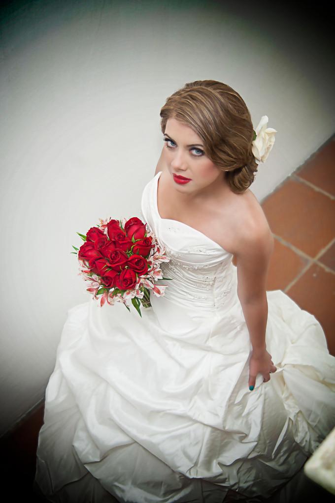 Maquillaje para Novias en Puebla