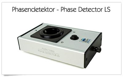 audio-video phase detector ls