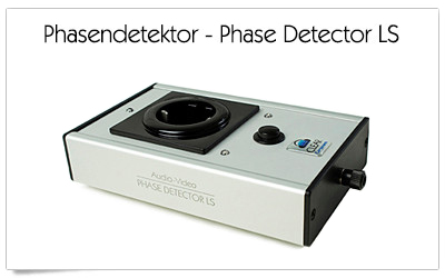 audio-video phase detector ls