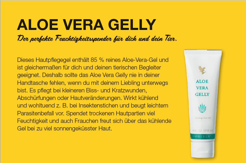 Aloevera Gelly