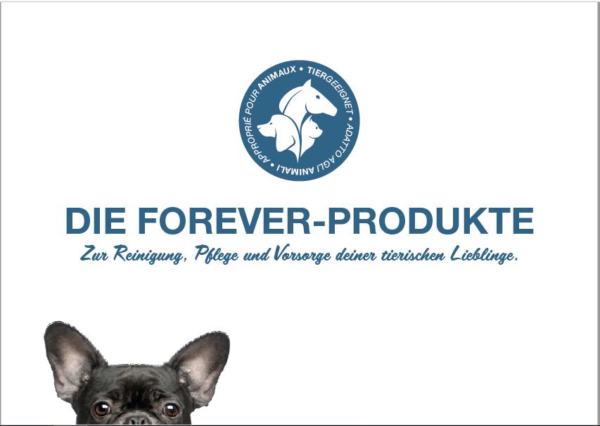 Die Forever Produkte