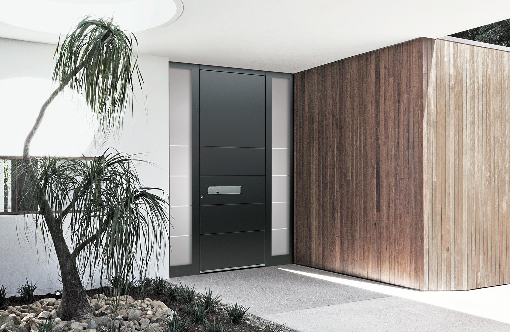 Pirnar Haustüren in Düren und Aachen kaufen