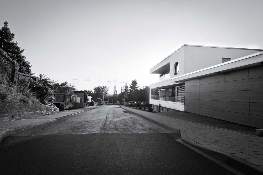 Architektur by Voth