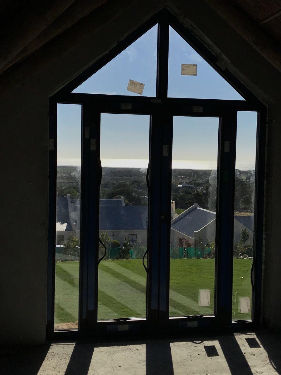 Aluminum Schüco Fenster