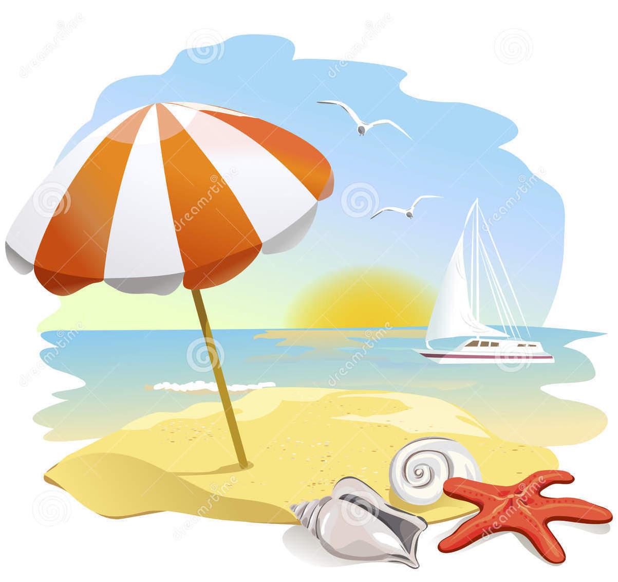 Possibilità di richiedere ombrellone da spiaggia • Possibility to rent beach umbrella