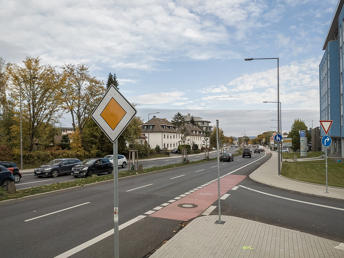 Druseltalstraße